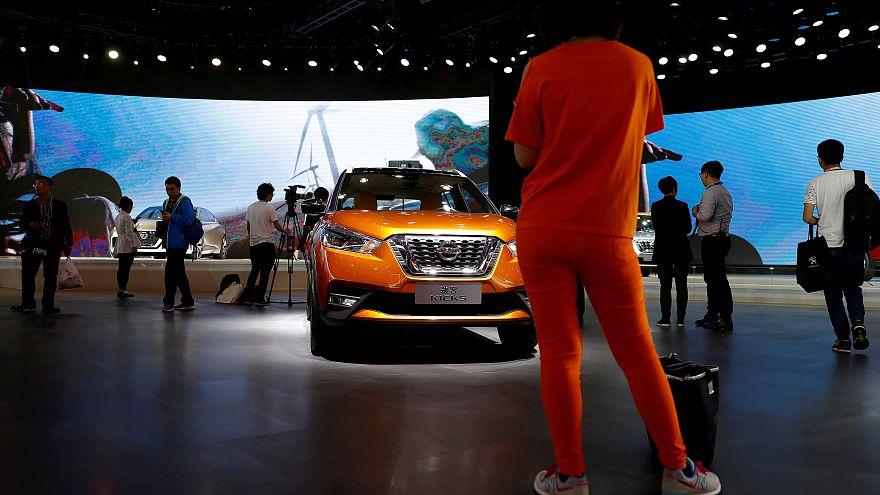 Nissan: Τέλος στα ντιζελοκίνητα στην Ευρώπη