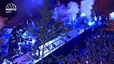 """""""Penta Xau"""": Dezenas de milhares de adeptos celebram no Porto o """"ano do dragão"""""""