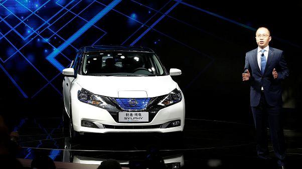 Nissan : abandon progressif du diesel