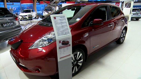 Nissan declara la guerra a los turismos diésel en Europa