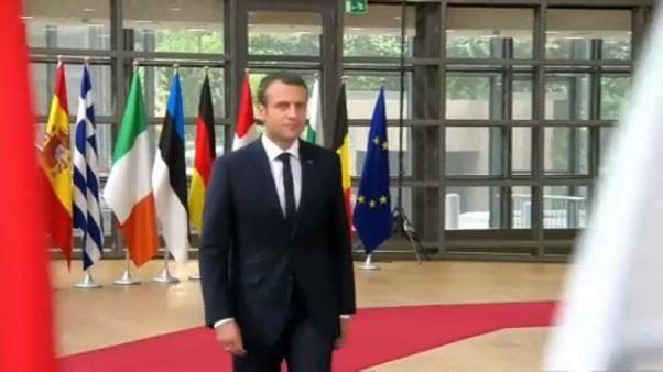 Macron und Europa - Warten auf den grossen Durchbruch