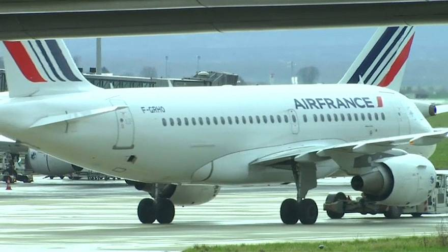 Air France: İstifa kararı hisseleri vurdu