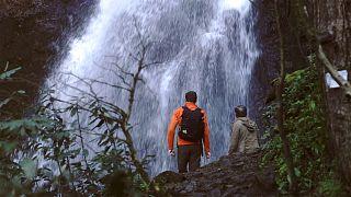 H εκπληκτική ομορφιά του Εθνικού Πάρκου Μτιράλα