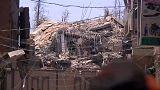 مقتل 6 أشخاص وإصابة العشرات في قصف لقوات التحالف بقيادة السعودية على صنعاء