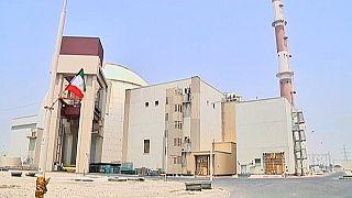 Trump anunciará esta terça-feira decisão sobre acordo nuclear iraniano