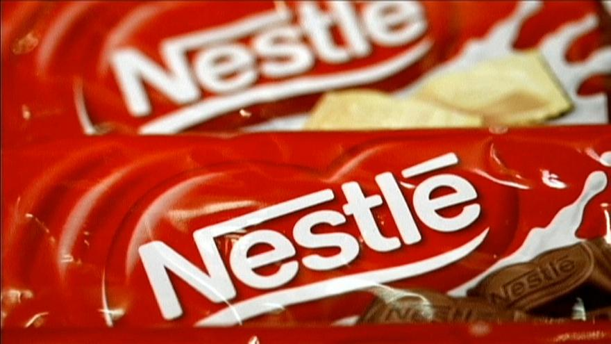 Coffee giants join forces as Nestle gets to distribute Starbucks' products worldwide