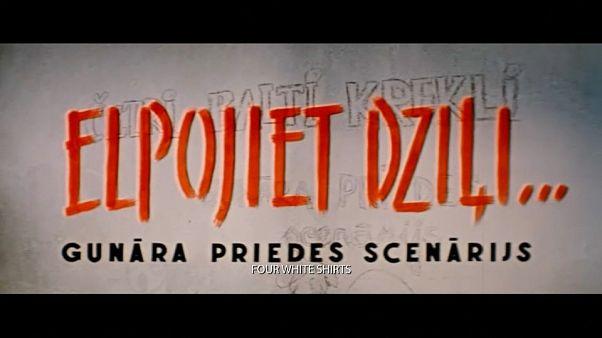 Un ancien film censuré sur la Croisette