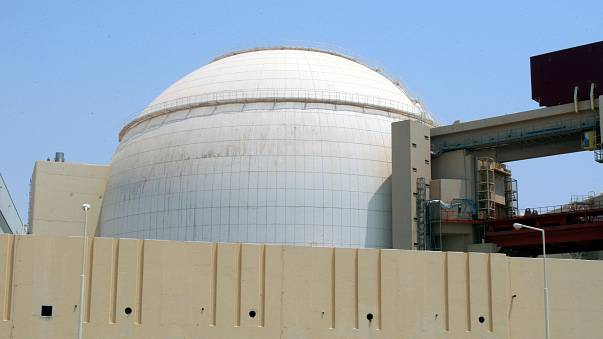The 2015 deal allows Iran limited nuclear activity