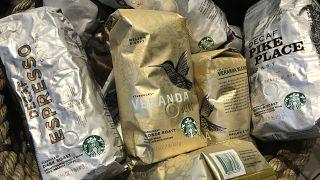 Παγκόσμια συμμαχία Νestle και Starbucks