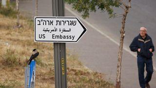 هل هناك أسباب حقيقية من وراء نقل السفارة الأميركية للقدس؟