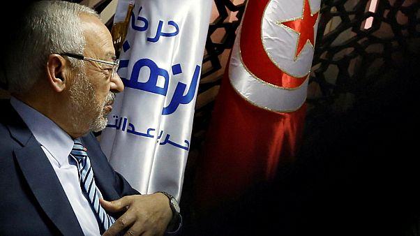 Rached Ghannouchi, Chef der Ennahda-Partei