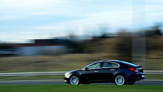 ثبت سرعت غیرمجاز ۶۹۶ کیلومتر بر ساعت در بلژیک