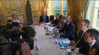 SNCF, continua lo sciopero dei treni francesi