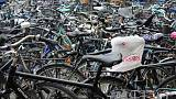 Fahrradverbot in Prag