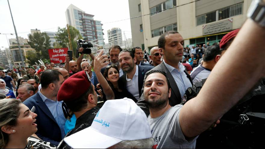 Libanon: marad a status quo