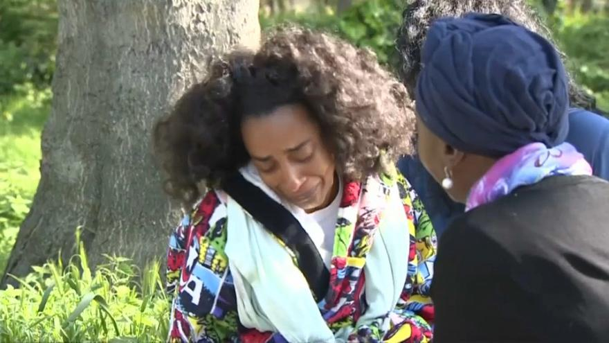 Pretana Morgan pleas for more policing after her son's killing
