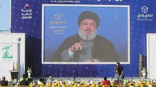 نصر الله يعتبر نتائج الانتخابات اللبنانية انتصارا له ولحلفائه الإقليميين