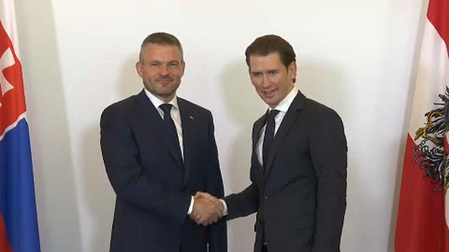 """""""Nem lesz előre hozott választás Szlovákiában"""""""
