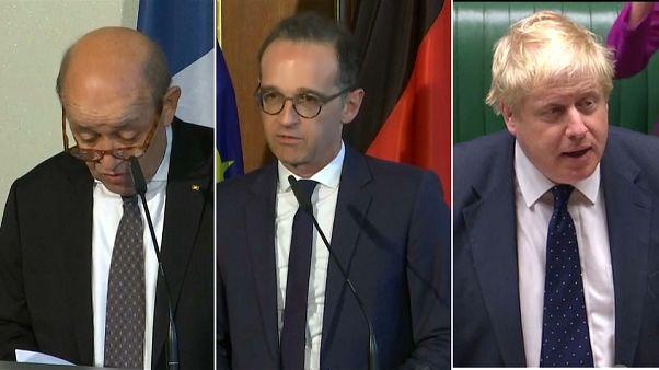 Donald Trump anunciará este martes su decisión sobre el acuerdo nuclear con Irán
