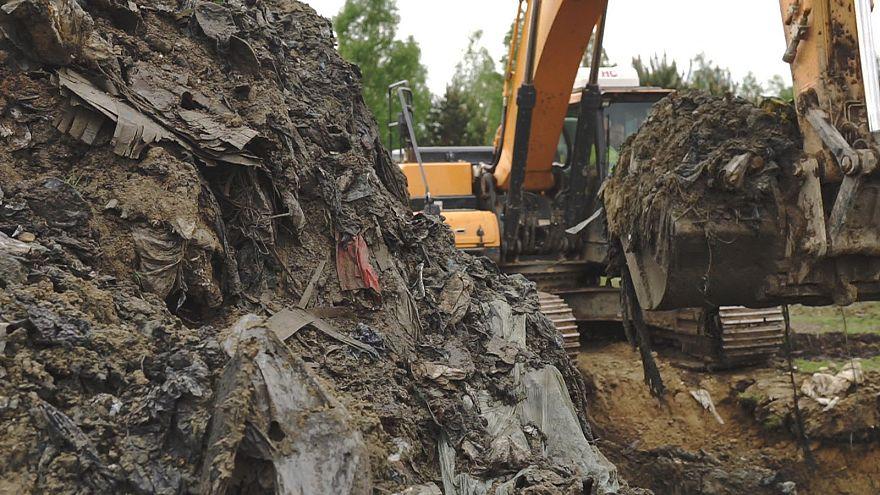 """""""New-Mine"""": trasformare le discariche in risorse preziose"""