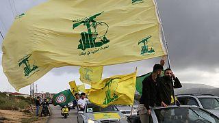 Lübnan'da seçimlerin galibi Hizbullah