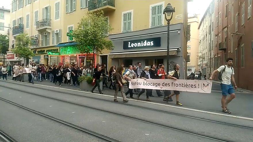"""Francia, prosegue la """"Marcia della Solidarietà"""""""