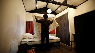 Sucesso da Airbnb também se deve a forte lóbi europeu