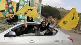 Libanon: Hisbollah-Lager siegt, Israel droht
