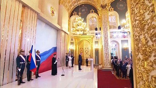 AB Rusya'ya karşı strateji arayışında