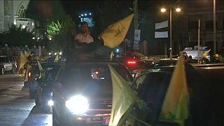 Hasan Nasralá gana fuerza ante Saad Hariri en el Parlamento libanés