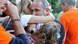 Το δάκρυ του Ισπανού διασώστη μετά την αθώωση