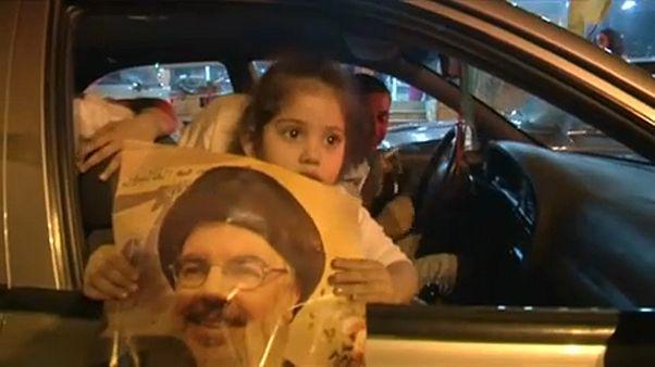 Síita győzelem Libanonban