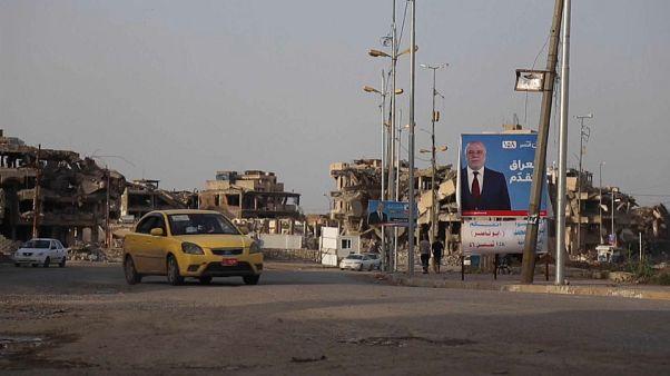 Habitantes de Mossul pedem ajuda aos futuros líderes do Iraque