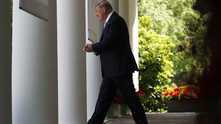 Nucléaire iranien : Trump anticipe et annoncera sa décision ce mardi soir