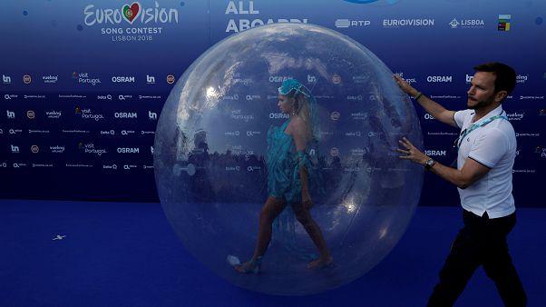 Επίθεση με μαχαίρι στον πρόεδρο ελληνικού φαν κλαμπ της Eurovision