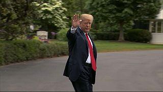 Trump anunciará este martes su decisión sobre Irán