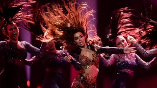 Eurovision: Πρώτη στα στοιχήματα η Κύπρος με τη Φουρέιρα - Ικανοποίηση στην πρόβα της Τερζή
