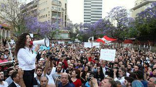 Suspeitas de fraude nas eleições legislativas no Líbano