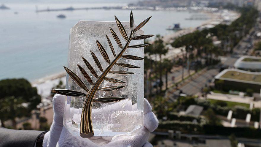 Escândalos sexuais no cinema marcam edição deste ano do Festival de Cinema de Cannes