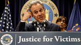 اریک اشنایدرمن، دادستان سابق ایالت نیویورک