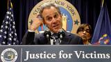 ΗΠΑ: Από κατήγορος κατηγορούμενος στο #Me_Too o εισαγγελέας της Ν.Υόρκης