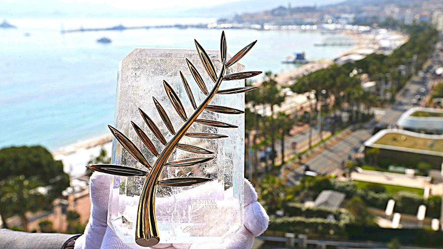 Cannes Film Festivali'nde 'kadın' rüzgarı