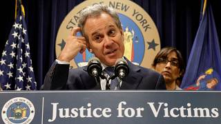 Schneiderman had been a supporter of the #MeToo movement