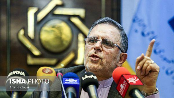 ولی الله سیف، رئیس کل بانک مرکزی ایران
