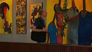 Dakar, capitale de l'art contemporain