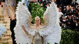 Мода и эпатаж в Нью-Йорке