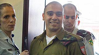 Israelischer Soldat Elor Asaria aus Haft entlassen