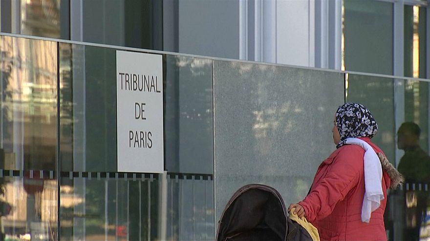 محكمة فرنسية تفصل في إمكانية عرض فيلم استغرق انتاجه 20 عاما في مهرجان كان
