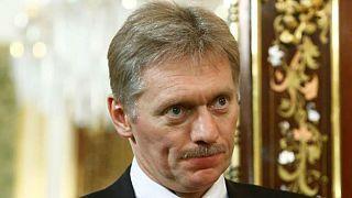 دیمیتری پسکوف، سخنگوی کرملین