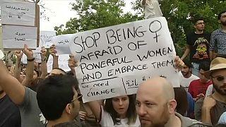Denuncias de fraude en el Líbano para impedir la elección de una mujer